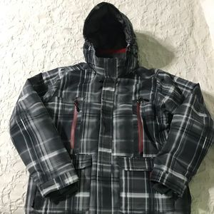 Boulder Gear Winter Jacket